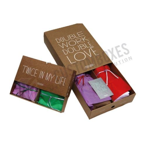 Luxury Boutique Boxes