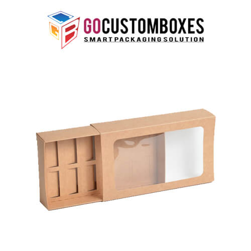 macaron boxes packaging uk