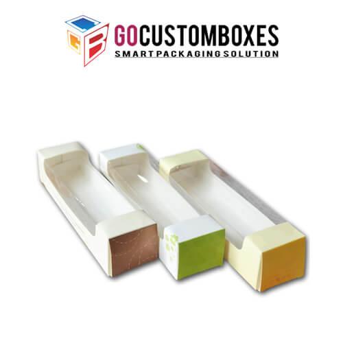 macaron packaging boxes