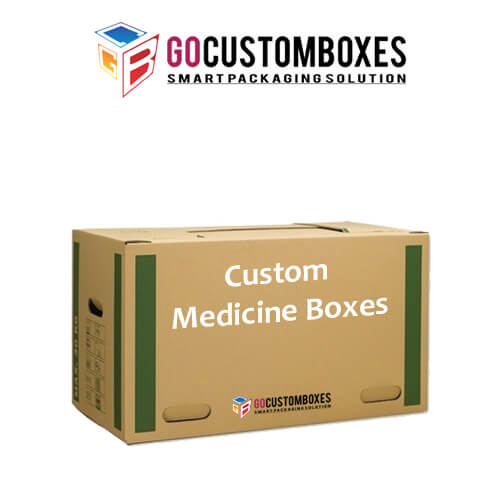 Medicine Packaging Box