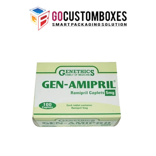 Medicine Packaging UK