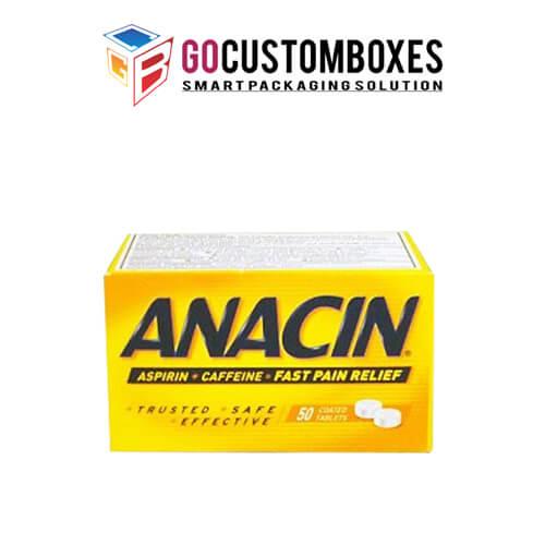 Medicine Packaging