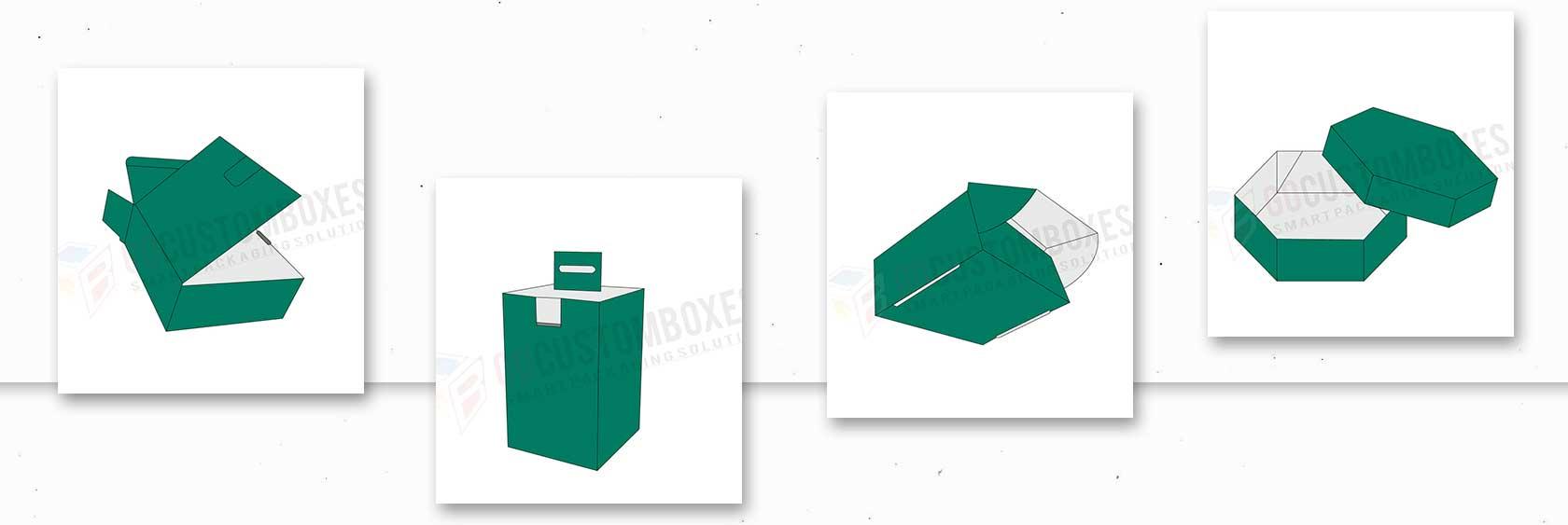 Fold Assemble
