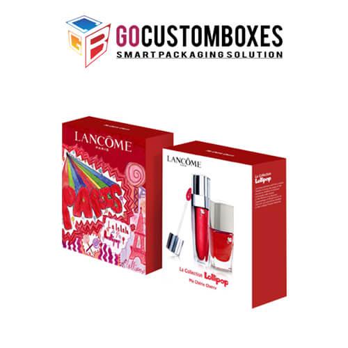 nail polish packaging supplies