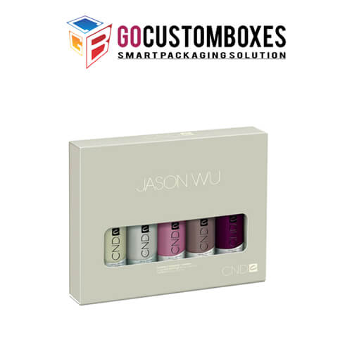nail polish packaging companies