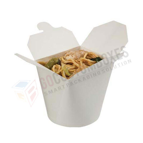 noodle box packaging