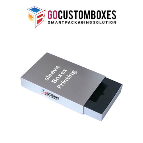 box sleeve printing uk