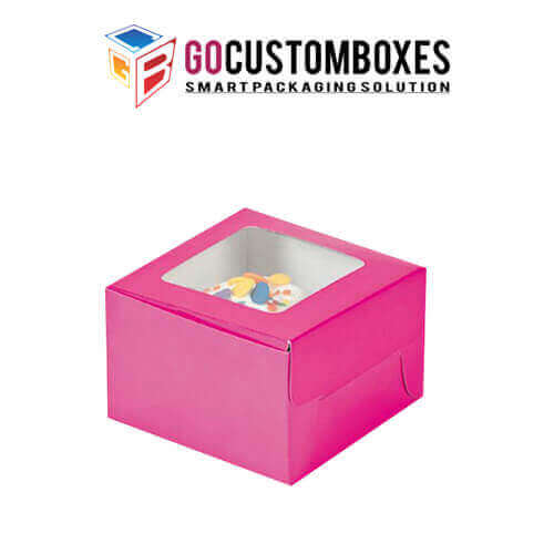 pastry boxes wholesale