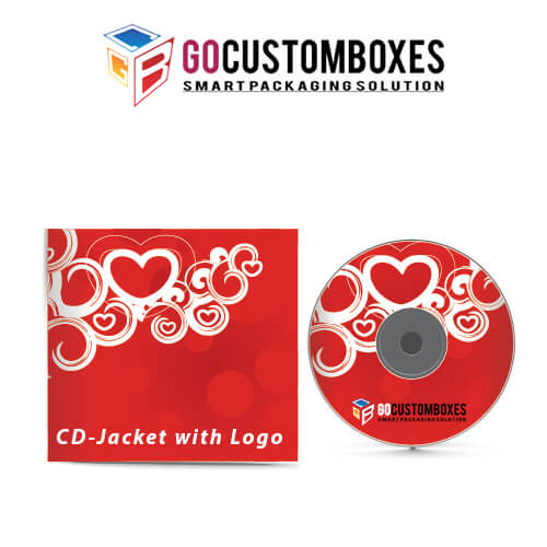 CD Jackets Packaging Ideas