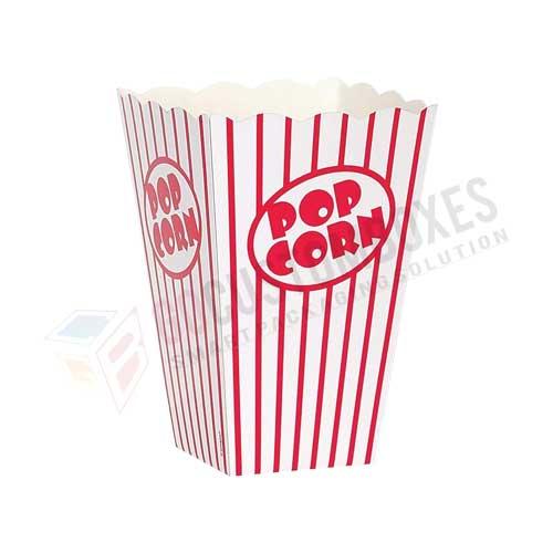 popcorn box uk