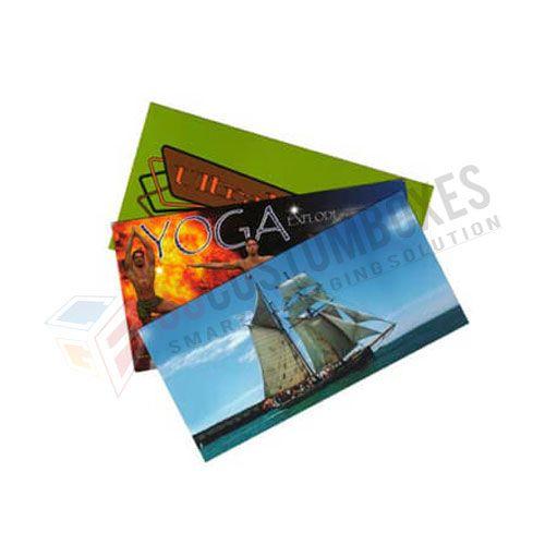 postcards Printing UK