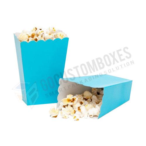 premade popcorn boxes