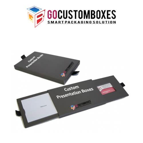 Presentation Boxes UK