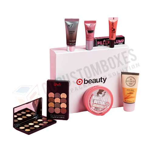 makeup boxes UK