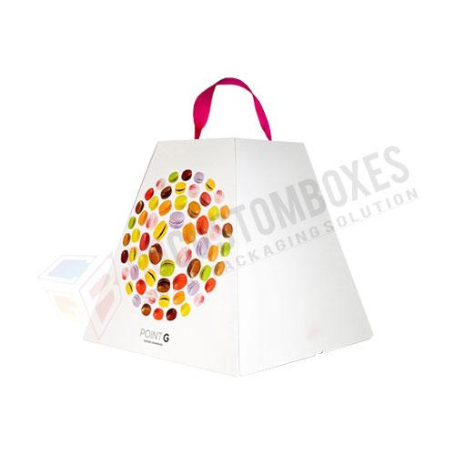 pyramid boxes uk