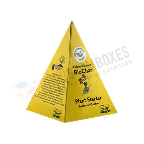 pyramid packaging printing