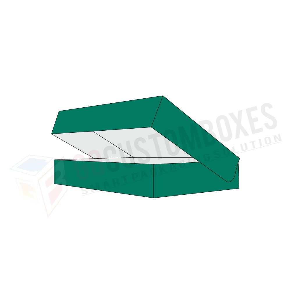 Roll Ends With Lid Box