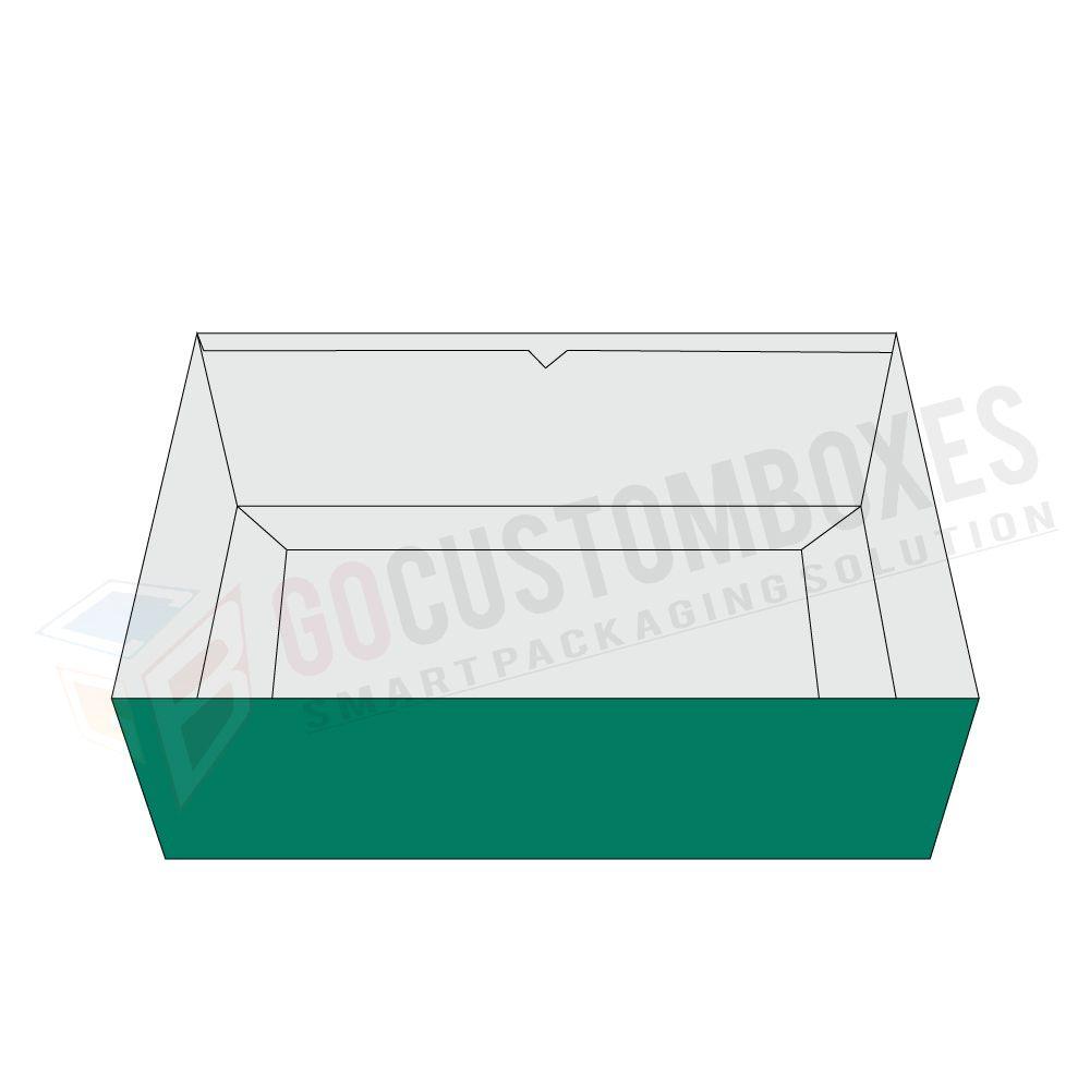 Simplex Tray Box
