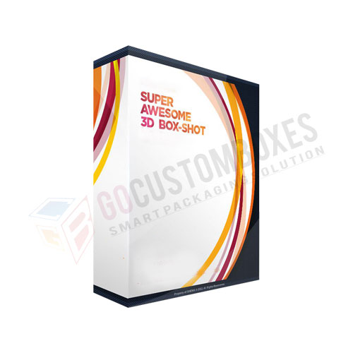 software packaging printing