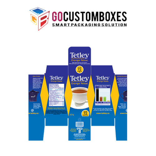 tea packaging suppliers