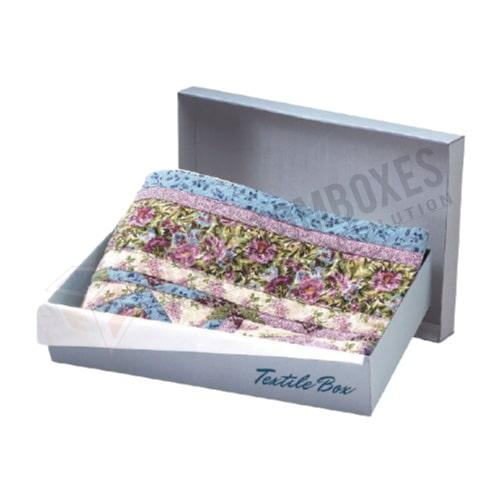 Luxury Textile Box