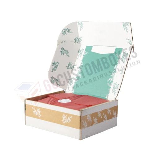 Luxury Textile packaging