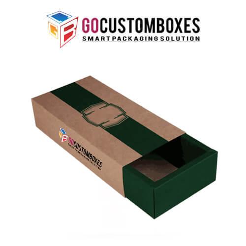 tie box packaging
