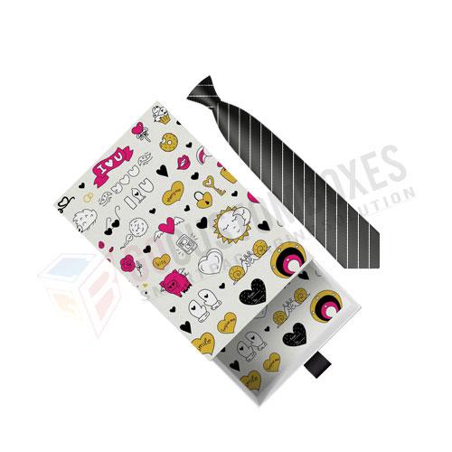tie packaging box suppliers
