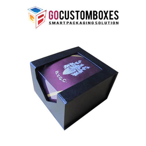 Tie Boxes organizer