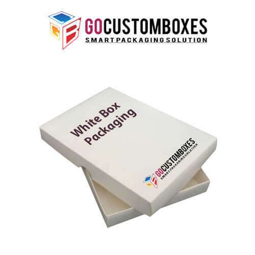Custom White Boxes