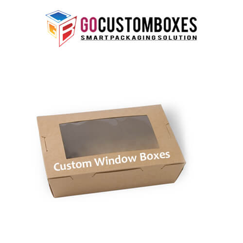 Window Packaging