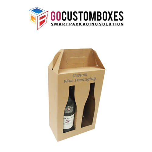 wine gift boxes cardboard