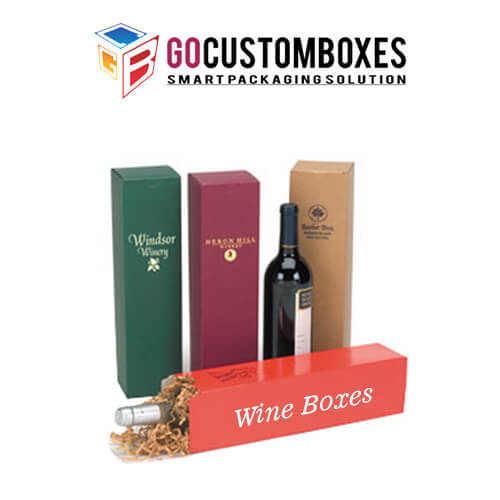 wine packaging supplies