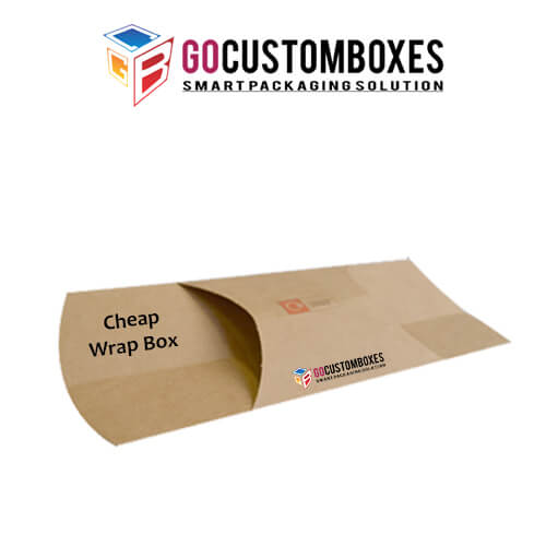 wrap packaging uk
